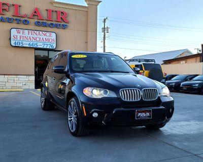Used 2013 BMW X5 AWD 4dr xDrive50i