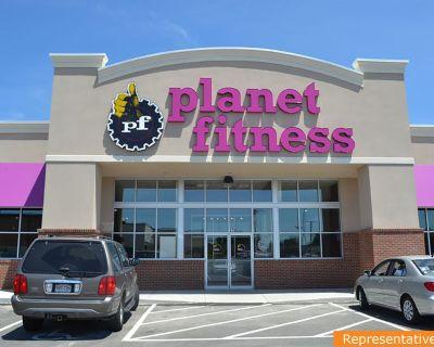 Planet Fitness - Absolute NNN (Bullhead City, AZ)