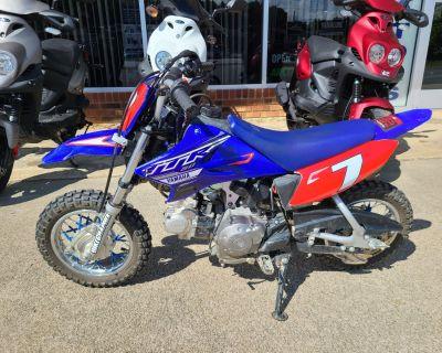 2019 Yamaha TT-R50E Motorcycle Off Road Hendersonville, NC