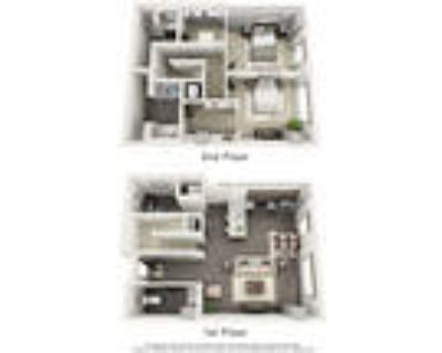 1600 VINE - 2 Bedroom Townhomes