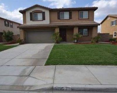 9195 San Luis Obispo Ln, Riverside, CA 92508 4 Bedroom House