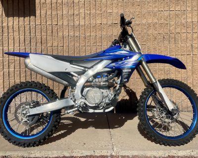 2020 Yamaha YZ450F Motocross Off Road Albuquerque, NM