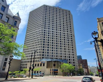 Office Space For Sublease