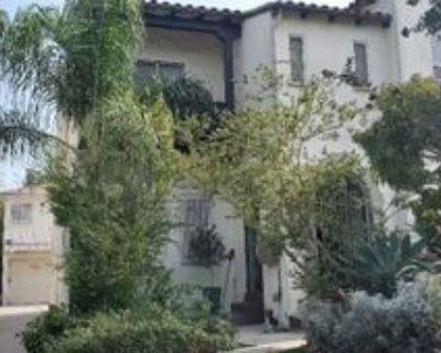 1214 S Orange Grove Ave #2X1, Los Angeles, CA 90019 2 Bedroom Apartment