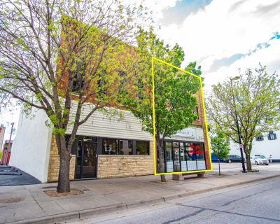 Downtown Office Spaces Available