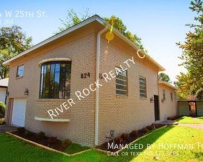 824 W 25th St, North Little Rock, AR 72114 3 Bedroom House