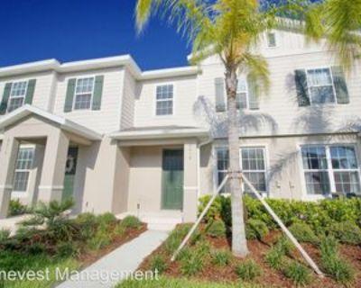 6212 Aralia Ivy Ln, Winter Garden, FL 34787 3 Bedroom House