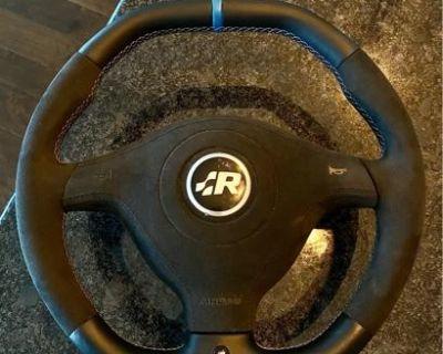 FS: MKIV Steering Wheel