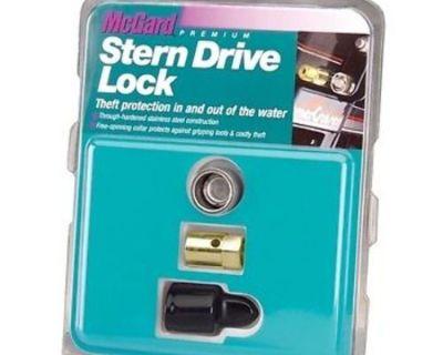 Nib Yamaha 2 Stoke 115-150-175-200-225-250-300 Lower Unit Lock Bolt Mcguard74059
