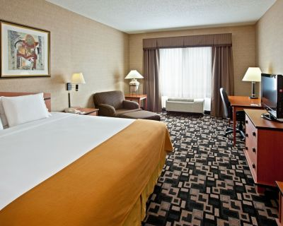 Holiday Inn Express Hotel & Suites Greenwood, an IHG Hotel - Indianapolis
