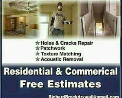Drywall & texture master SAVE$$$