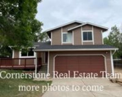 3795 Valley View St #1, Colorado Springs, CO 80906 3 Bedroom Apartment