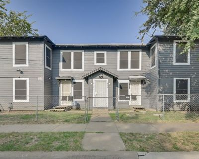 1904 Grainger St, Fort Worth, TX 76110