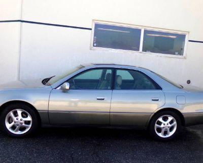 2001 Lexus ES ES 300