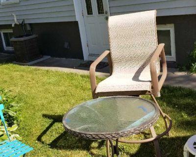 Lawn/Patio furniture