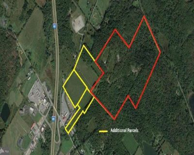 Plot For Sale In New Milford, Pennsylvania
