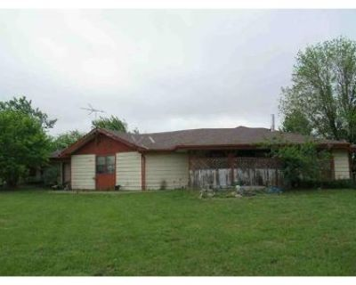 3 Bed 2 Bath Foreclosure Property in Douglass, KS 67039 - SW 212th St