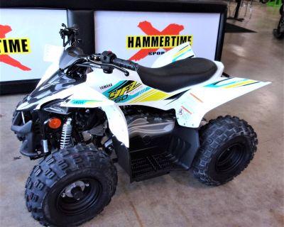 2021 Yamaha YFZ50 ATV Kids Belvidere, IL