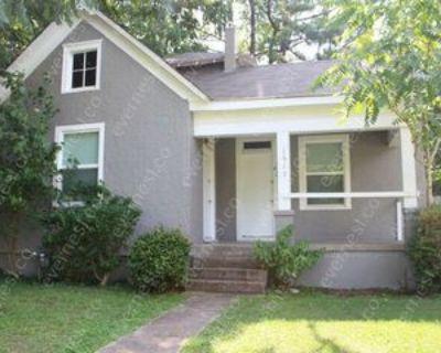 1617 Orange St, North Little Rock, AR 72114 2 Bedroom House
