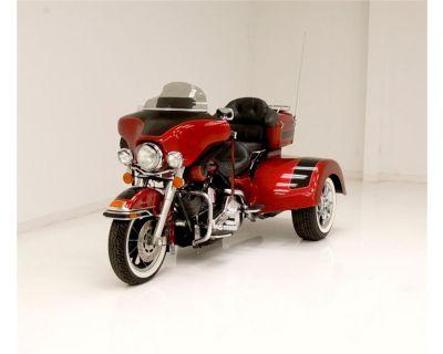 1999 Harley-Davidson Electra Glide