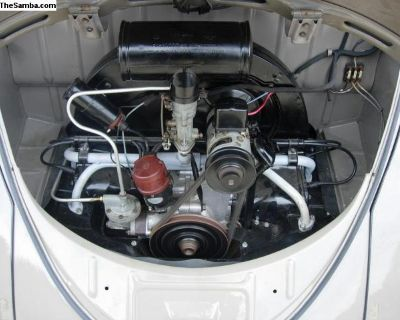 [WTB] Wanted 25hp complete motor-engine