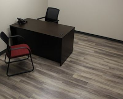Office Suite for 4 at Downtown Tower Executive Office Suites