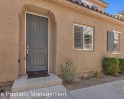 607 Calle Vibrante, Palm Desert, CA 92211 3 Bedroom House