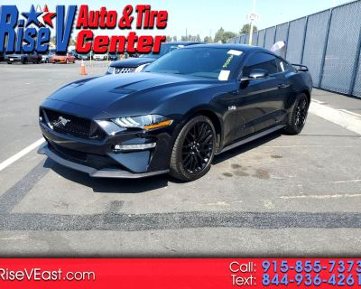 Used 2020 Ford Mustang GT Premium Coupe