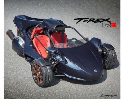 2021 Campagna T-Rex