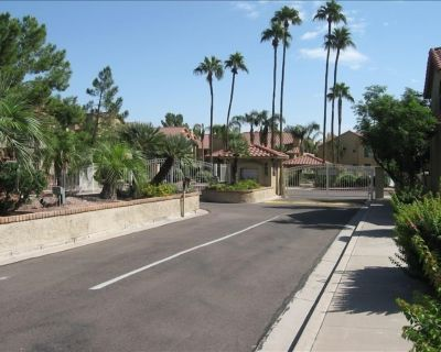 Scottsdale Patio Home Great Location in LaContessa Monthly Rental - La Contessa