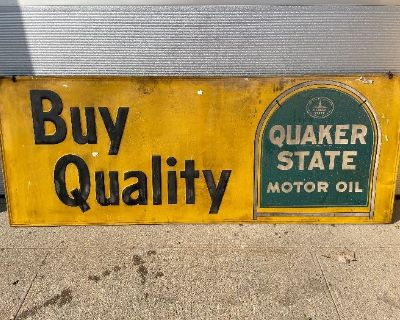 Huge Online Auction in Queens-Phone Booth- Antiques- Anvils-Signs-Collectibles- Military- Comics +