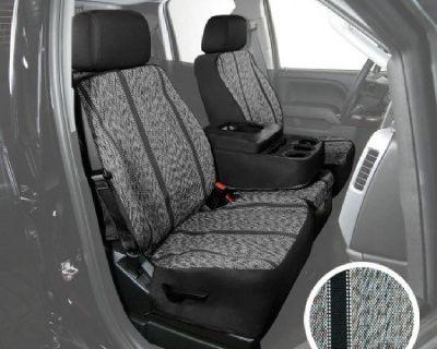 Chevy Silverado 1500 Saddle Blanket Seat Covers