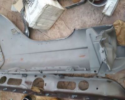 1959 Cadillac Right Front Fender Good Condition