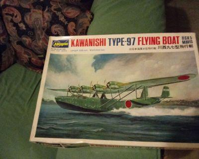 1/72 scale warplanes