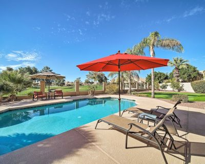 Newly Renovated Home on Fairway with Pool & Putting Green. Trendy Area. - Island at Ocotillo