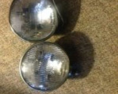 Dietz headlights