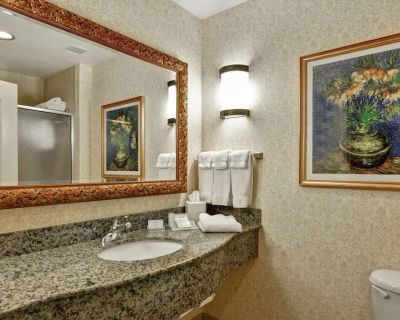 2-Bedroom Suite at Hilton Garden Inn Amarillo by Suiteness - Soncy