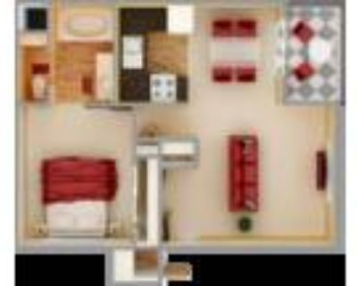 Crown Point Apartments - 1 Bedroom