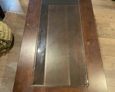 Table 2 x 4 Free