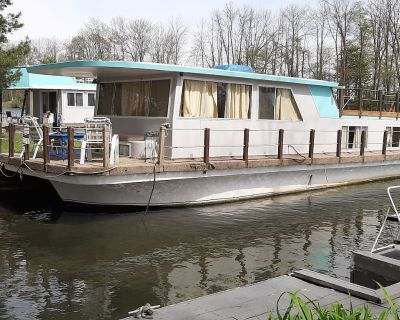 Comfort on the water - Fayette