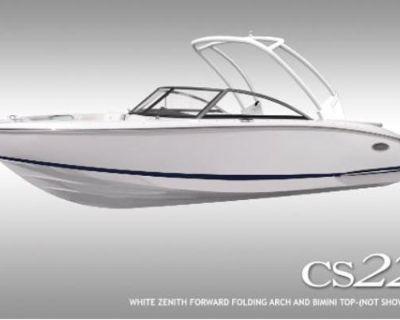 2022 Cobalt CS22