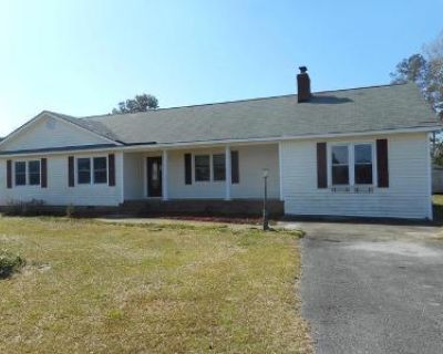3 Bed 2 Bath Foreclosure Property in Havelock, NC 28532 - Taylor Rd