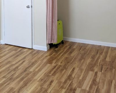 Private room with shared bathroom - San Jose , CA 95111