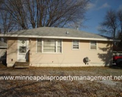 6854 Upper 5th St N, Maplewood, MN 55128 2 Bedroom House