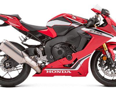 2021 Honda CBR1000RR Supersport Mentor, OH