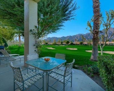 Private Palmer Course Home in PGA West on 8th Fairway, BBQ, 2 Bikes, Pool & Spa Access-3BD#062832 - La Quinta