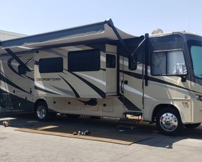 2020 Forest River Georgetown 5 Series GT5 34H5