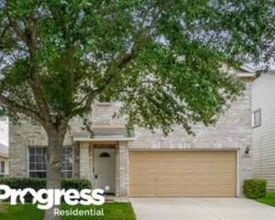 2715 Thunder Gulch, San Antonio, TX 78245 4 Bedroom House