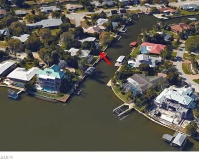 Located in prestigious Holiday Heights subdivision on Fort Myers Beach you will find 5670 Williams Drive - Mid Island