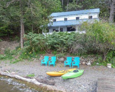 Lolly's Cottage - A Private Seneca Lake Experience! - Lodi
